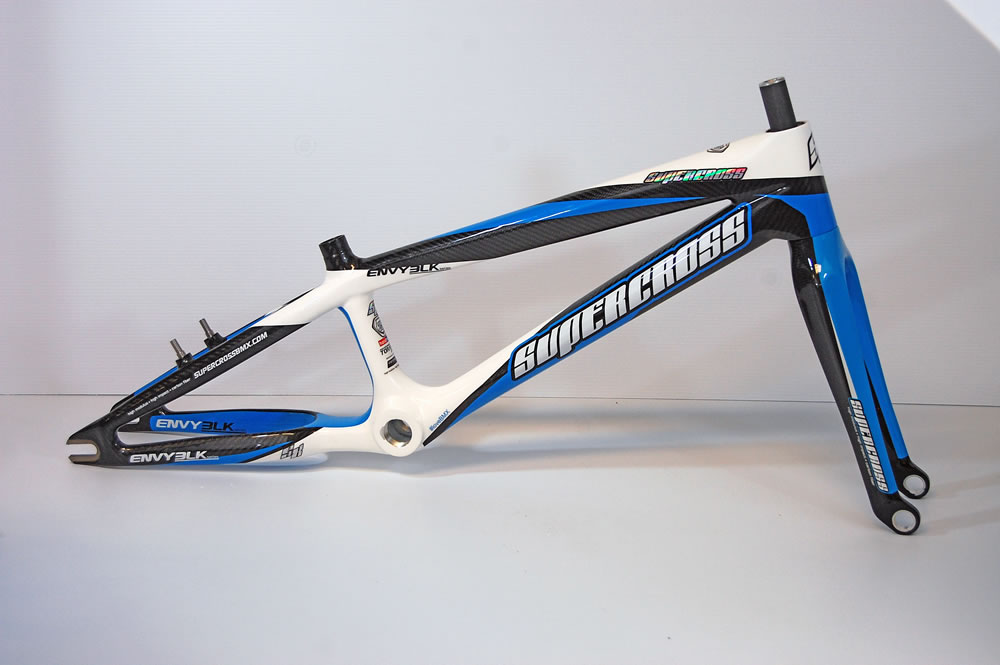 Supercross BMX | cycleworks.ch
