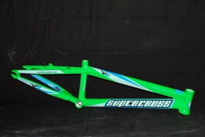 Supercross ENVY V5