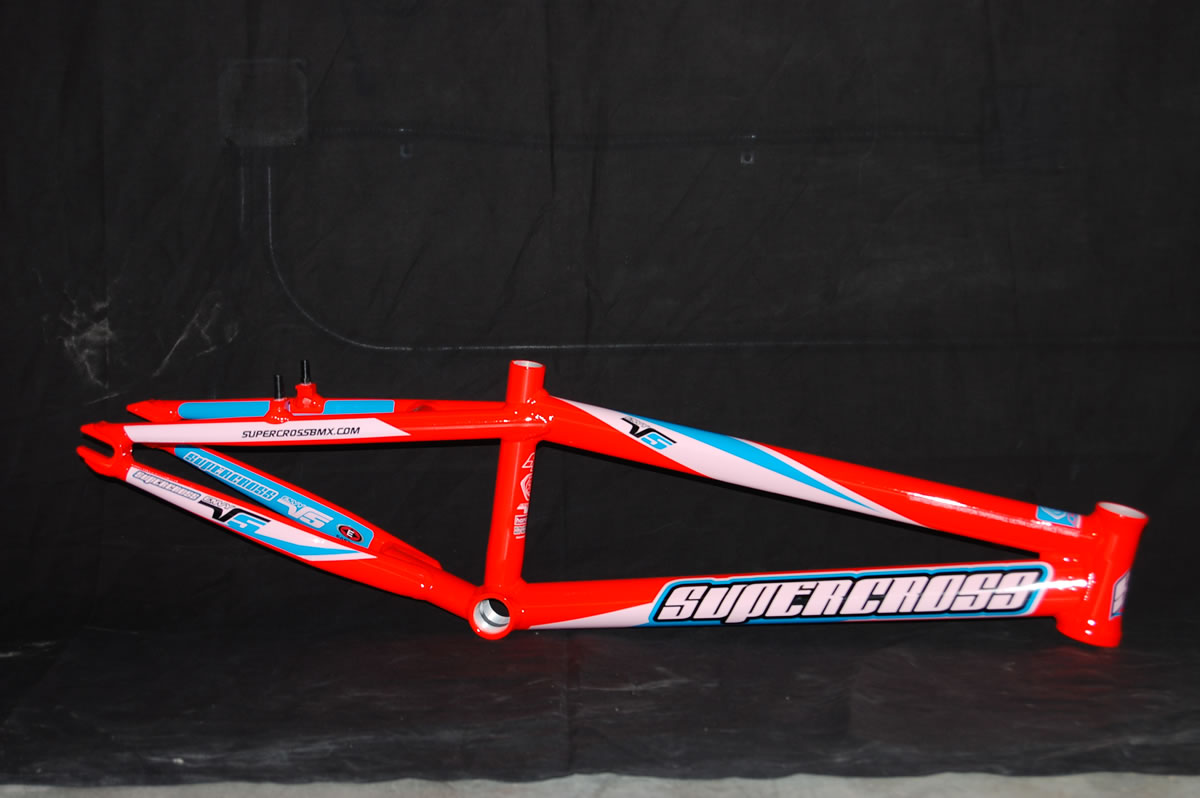 Supercross BMX   cycleworks.ch